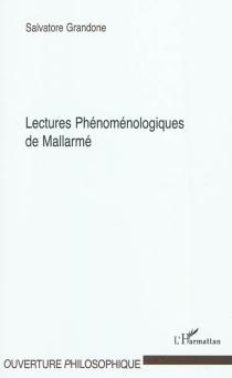 Lectures phénoménologiques de Mallarmé - SalvatoreGrandone