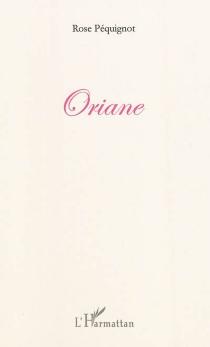 Oriane - RosePéquignot