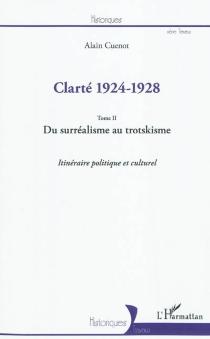 Clarté - AlainCuenot