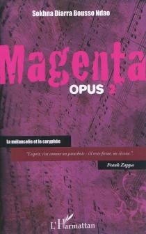 Magenta - Sokhna Diarra BoussoNdao