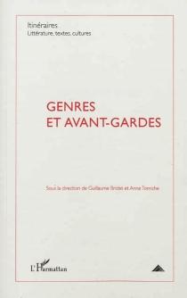 Itinéraires, littérature, textes, cultures, n° 2012-1 -