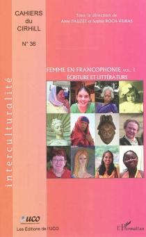 Femme en francophonie -