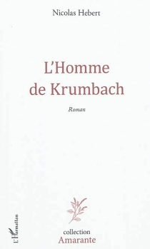L'homme de Krumbach - NicolasHebert