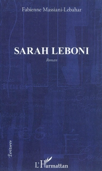 Sarah Leboni - FabienneMassiani-Lebahar