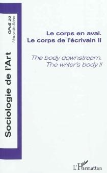 Sociologie de l'art, opus, nouvelle série, n° 20 -