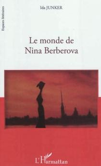 Le monde de Nina Berberova - IdaJunker