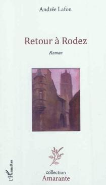 Retour à Rodez - AndréeLafon