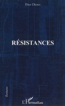 Résistances - PeterDiener