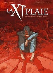 La XIe plaie - NicolasTackian