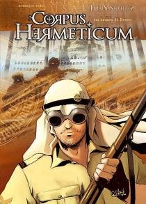 Corpus hermeticum - SergeFino