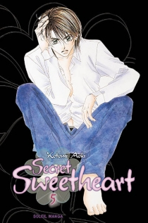 Secret sweetheart | Volume 5 - Kotomi Aoki