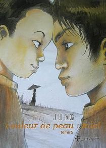 Couleur de peau : miel - Jung
