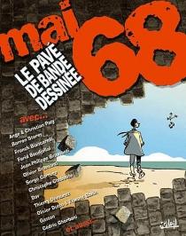 Mai 68 : le pavé de bande dessinée -