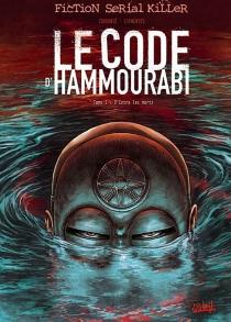 Le code d'Hammourabi - VicenteCifuentes