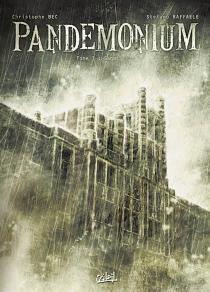 Pandemonium - ChristopheBec