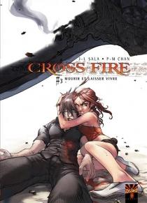 Cross fire - Pierre-MonyChan
