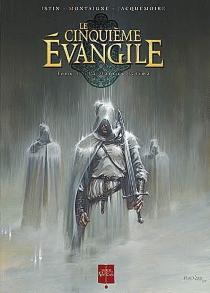 Le cinquième Evangile - Jean-LucIstin