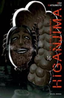 Higanjima : l'île des vampires - KojiMatsumoto