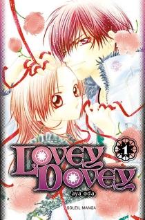 Lovey dovey - AyaOda