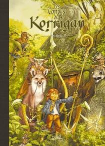 Les contes du korrigan : recueil -