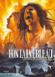 Fontainebleau - Christophe Bec