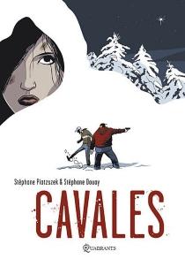 Cavales - StéphaneDouay