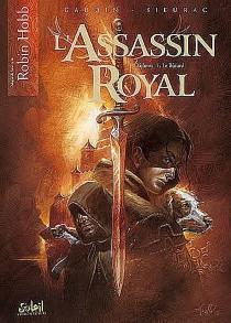 L'assassin royal - Jean-CharlesGaudin