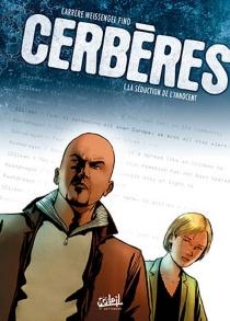Cerbères - SergeCarrère