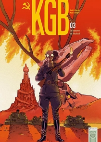 KGB - MaloKerfriden