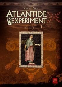 Atlantide experiment - StefanoBiglia
