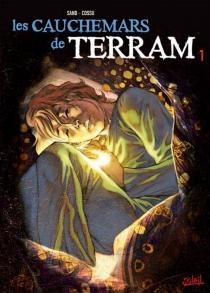 Les cauchemars de Terram - Cossu