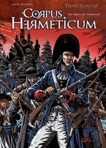 Corpus hermeticum - EnriqueAlcatena