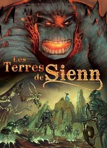 Les terres de Sienn - FrançoisGomes