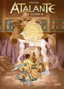 Atalante : la légende - Crisse