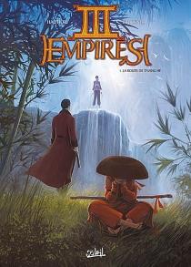 III empires - Jean-FrançoisBruckner
