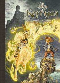 Les contes du korrigan : recueil   Volume 3 - RonanLe Breton