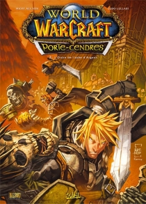 World of Warcraft : porte-cendres - Ludo Lullabi