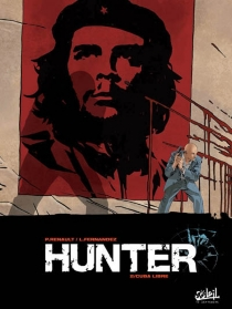 Hunter - LeandroFernandez