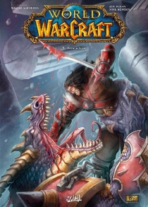 World of Warcraft - Jon Buran