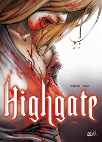 Highgate - StéphaneBetbeder