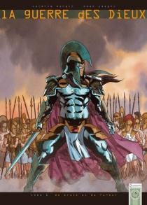 La guerre des dieux - ValérieMangin