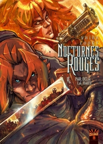 Nocturnes rouges - Looky