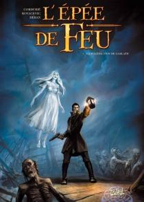 L'épée de feu - SylvainCordurié