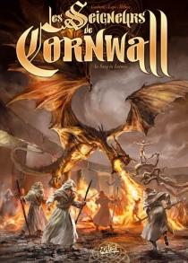 Les seigneurs de Cornwall - SylvainCordurié