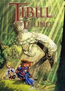 Tibill le Lilling - Ange