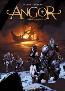 Angor - Armand