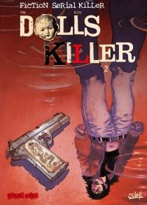 Dolls killer - SergioBleda