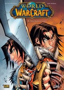 World of Warcraft - MikeBowden