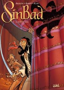 Sinbad - PierreAlary