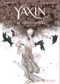 Yaxin the faun - ManuelArenas